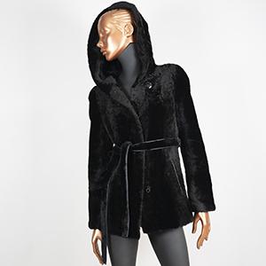 Пошив мехового пальто